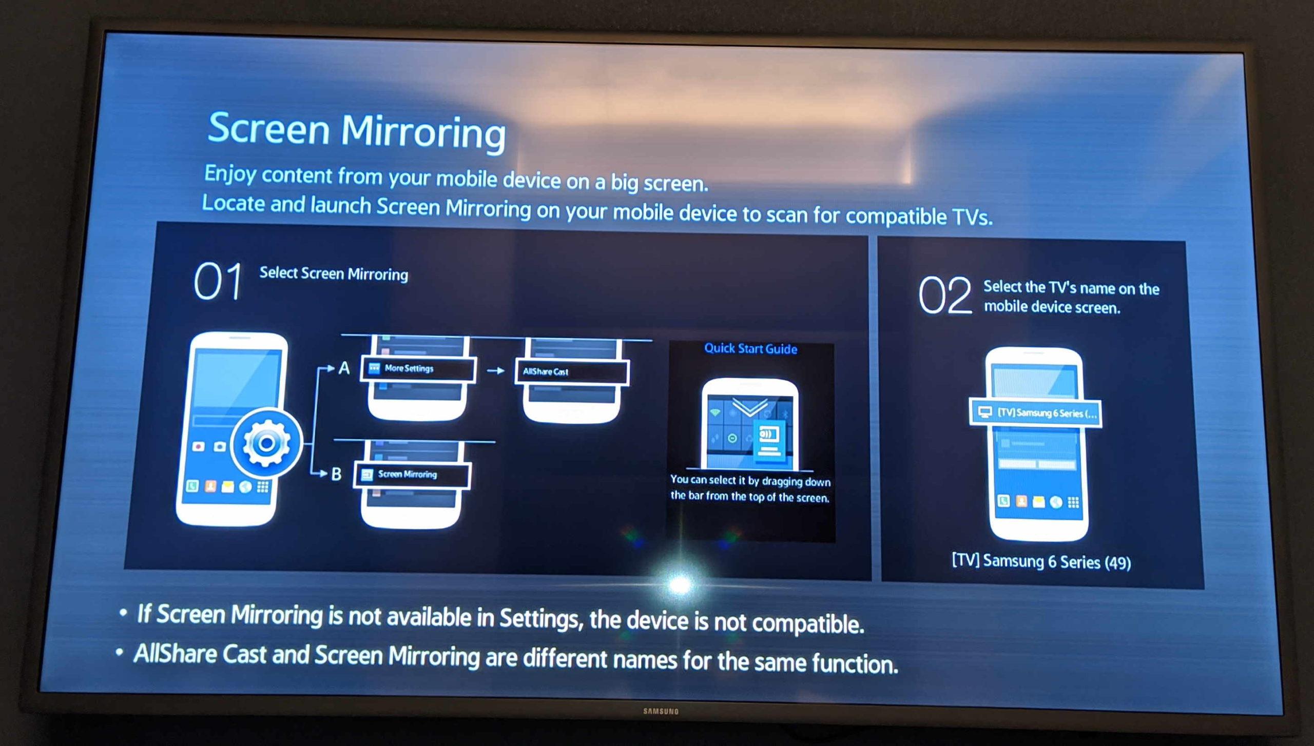 Bildschirm Spiegeln Windows 10